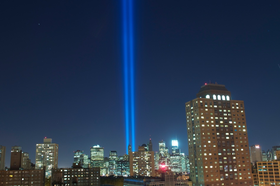 Day of Rememberence 9/11